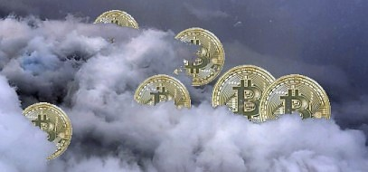 Bitcoins in the cloud