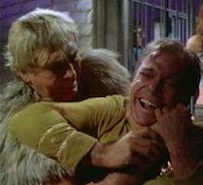 Scene from Star Trek: The Omega Factor